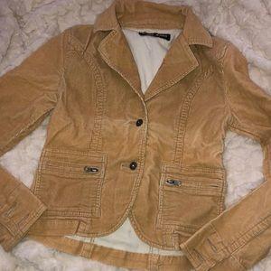 Guess corduroy blazer